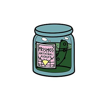 Prismo's Pickles by SnorlaxBum