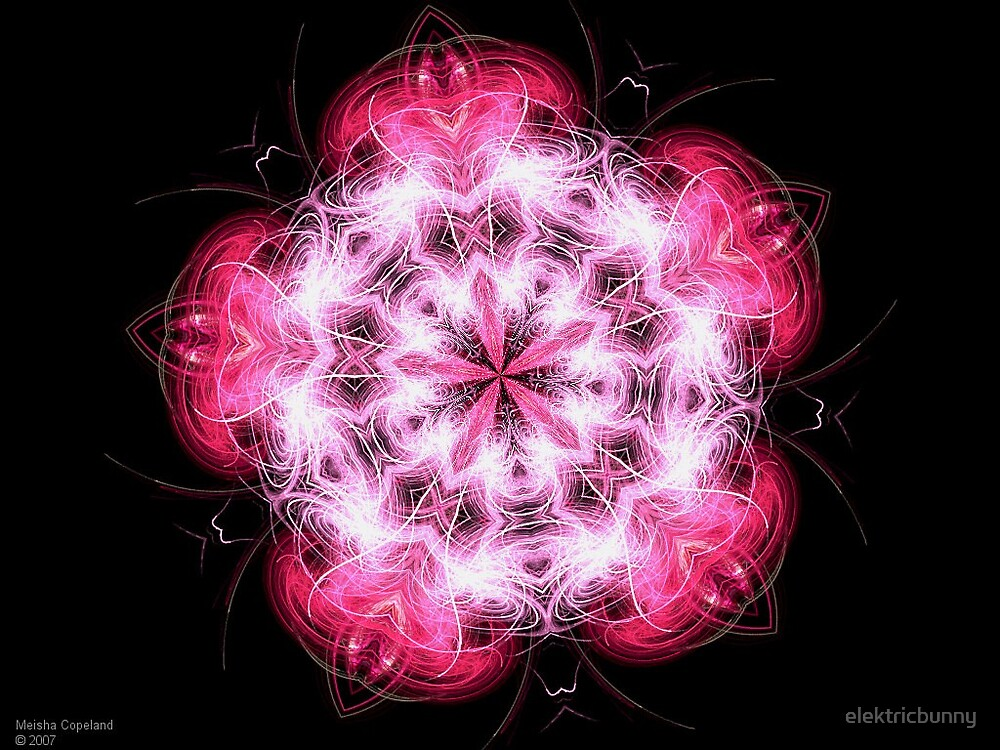 flamboyant by elektricbunny