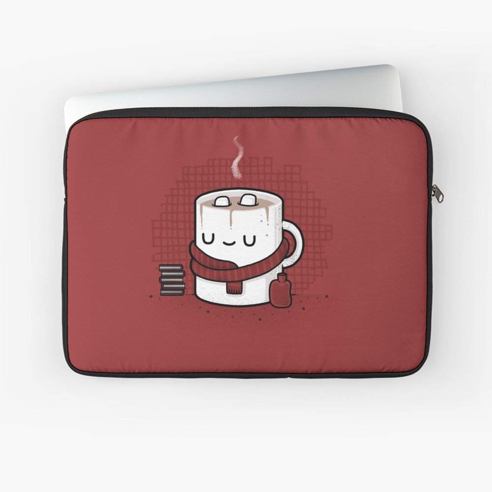 Winter Warmer Laptop Sleeve