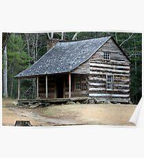 Carter Shields Cabin II Poster