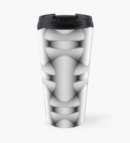 aztec headphones Travel Mug