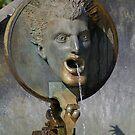 Fountain by Steve plowman