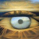 Eye of Desert by Lionel Leslie