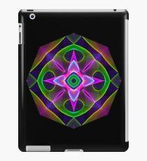 Mandala Mysticism iPad Case/Skin