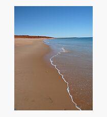 Price Point, Western Australia Photographic Print