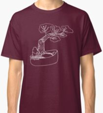 Crooked Bonsai Classic T-Shirt