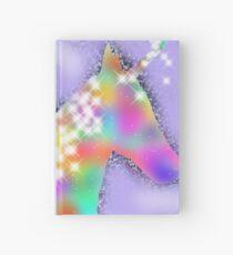 Unicorn Hardcover Journal