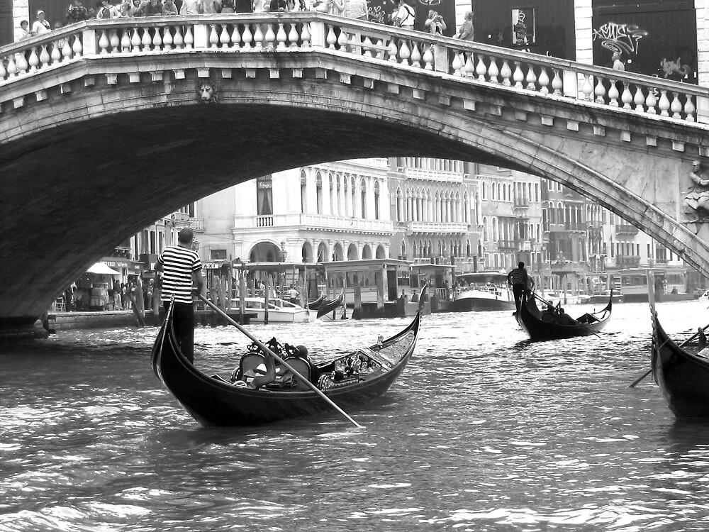 Venice by emmajc