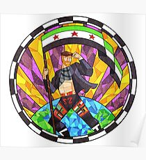 Sami Zayn: Son of Syria Poster