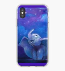 'To Fly Among the Stars' iPhone Case