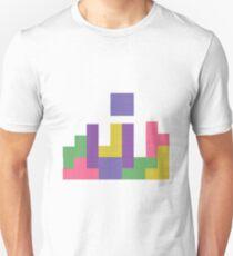 Decent Game of Tetris T-Shirt