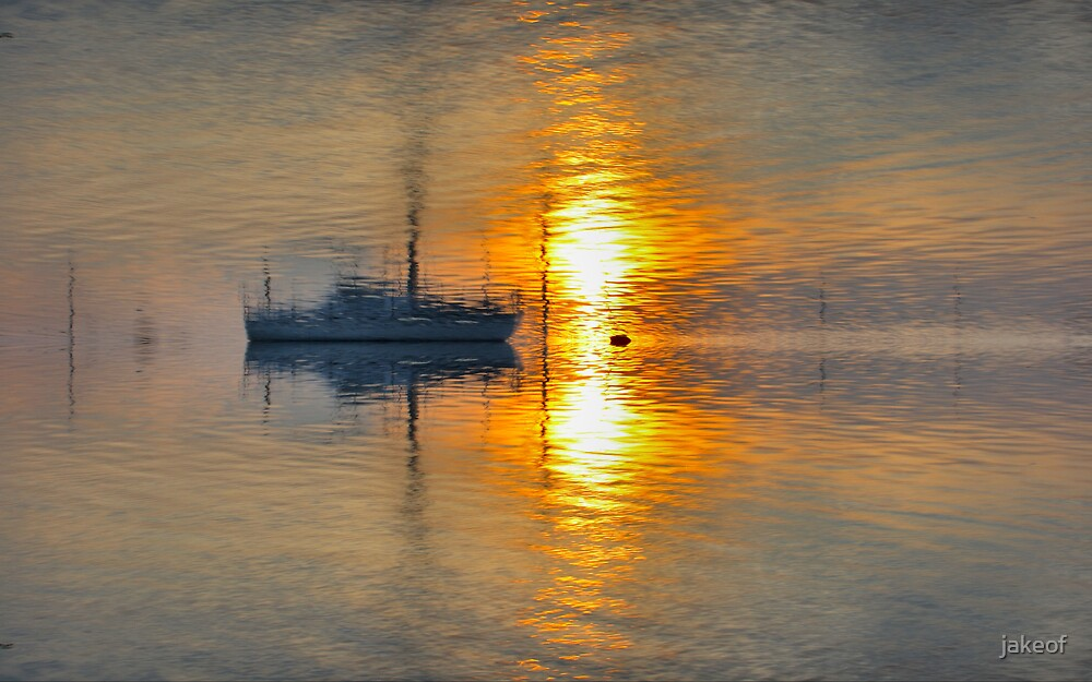 Reflections On Turner by jakeof