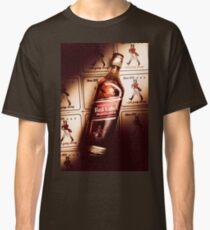 Blended whisky bar artwork Classic T-Shirt