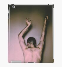 Body Claim iPad Case/Skin