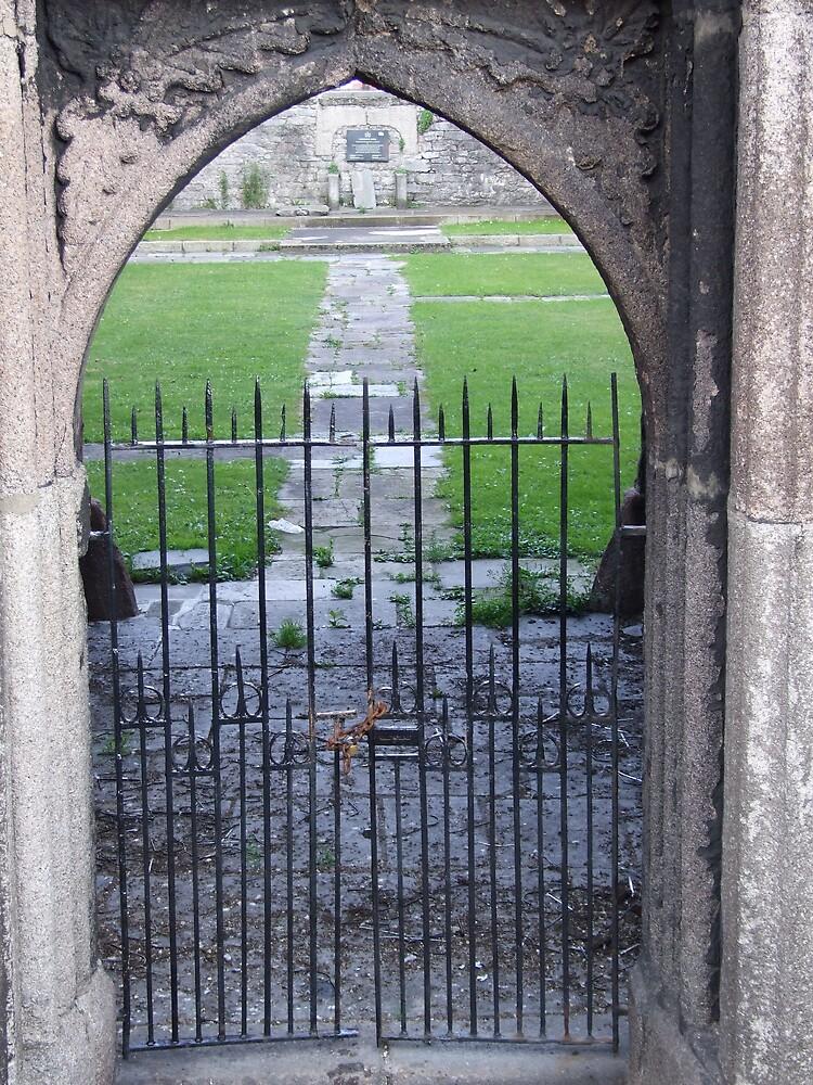 church gates2 by matjenkins