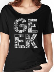 I Be Au Sm Women's Relaxed Fit T-Shirt