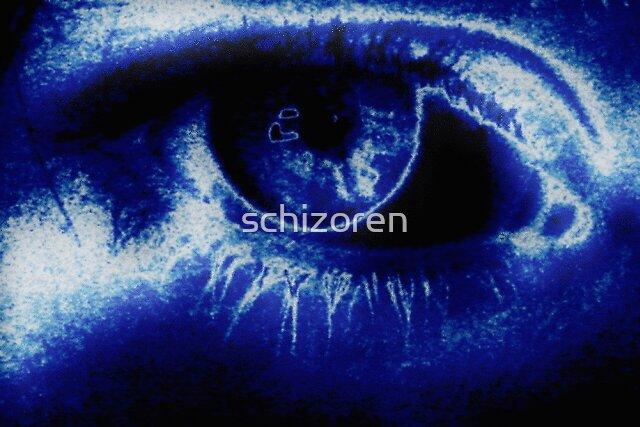 eye spied by schizoren