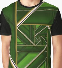 In the Green Again Graphic T-Shirt