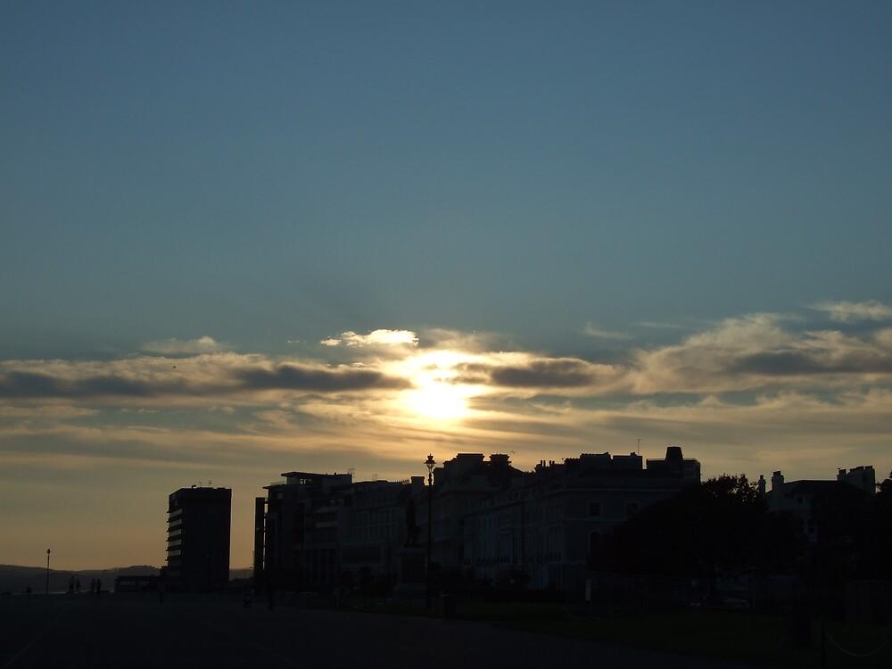 sunset4 by matjenkins