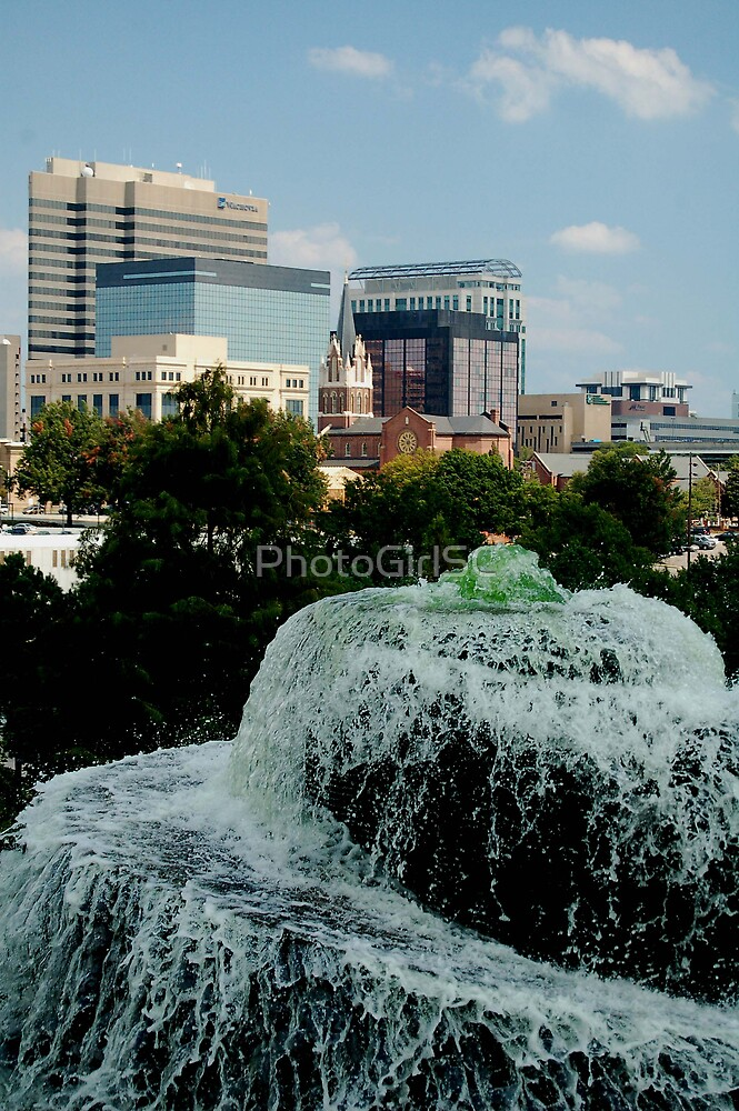 Columbia SC by PhotoGirlSC