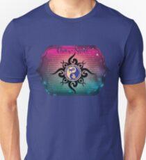 East West Astrology Aries-Snake Unisex T-Shirt
