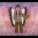 Native Angels Singing and Druming by Nativeexpress