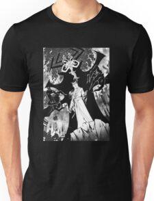 Samurai Jack The Devil Slayers Unisex T-Shirt