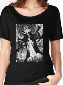 Samurai Jack The Devil Slayers Women's Relaxed Fit T-Shirt