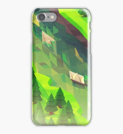 The Way iPhone Case/Skin