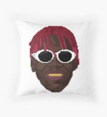 YACHTY Throw Pillow