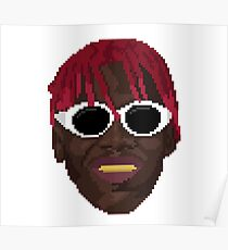 YACHTY Poster