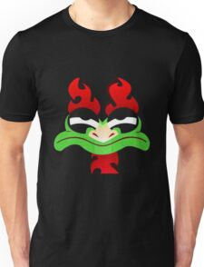 Aku face Unisex T-Shirt