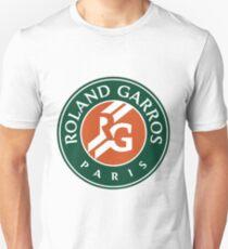 Roland Garros Unisex T-Shirt