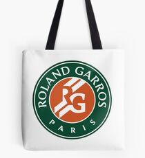 Roland Garros Tote Bag