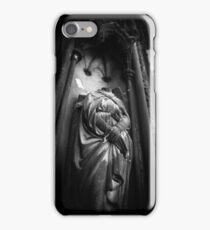 Parisian Black Metal iPhone Case/Skin