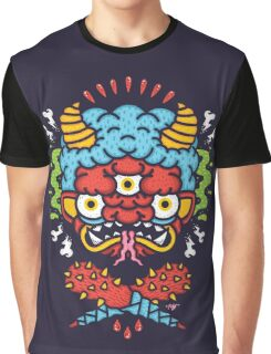 ONI! Graphic T-Shirt