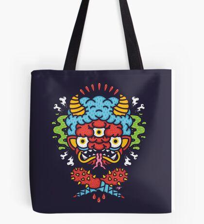 ONI! Tote Bag