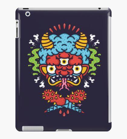 ONI! iPad Case/Skin