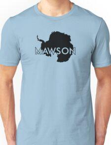 Sir Douglas Mawson T-Shirt