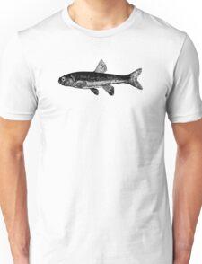 Lone Black Fish T-Shirt