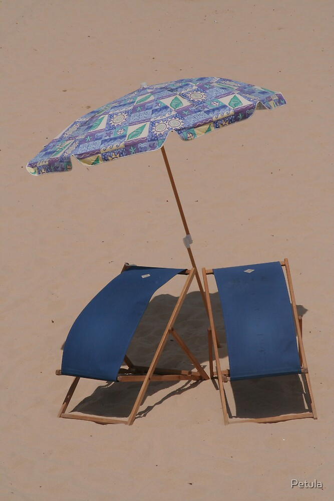 Bondi Beach by Petula