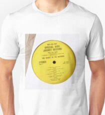 The Worst Of The Mothers of Invention, label T-Shirt