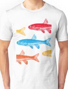 Colourful Fish T-Shirt