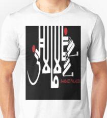 Shabazz Palaces T-Shirt