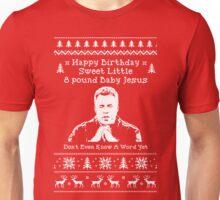 Happy Birthday Jesus! Unisex T-Shirt