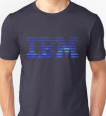 IBM Space Unisex T-Shirt