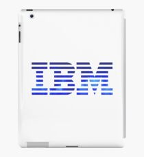 IBM Space iPad Case/Skin