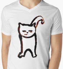 Scat, Cat! 6 large T-Shirt