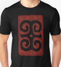 Ram's Horns - Symbol of Humility & Strength Unisex T-Shirt