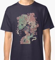 Geisha  Classic T-Shirt